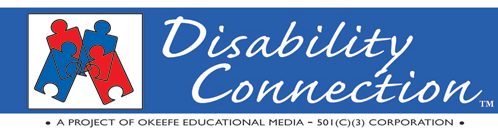 Disability Connection Logo